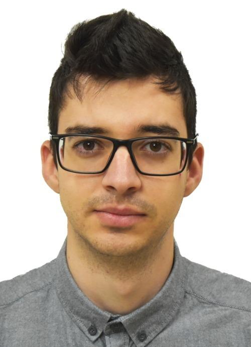Joshua Rodríguez Monagas