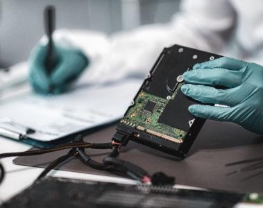 Análisis informática forense