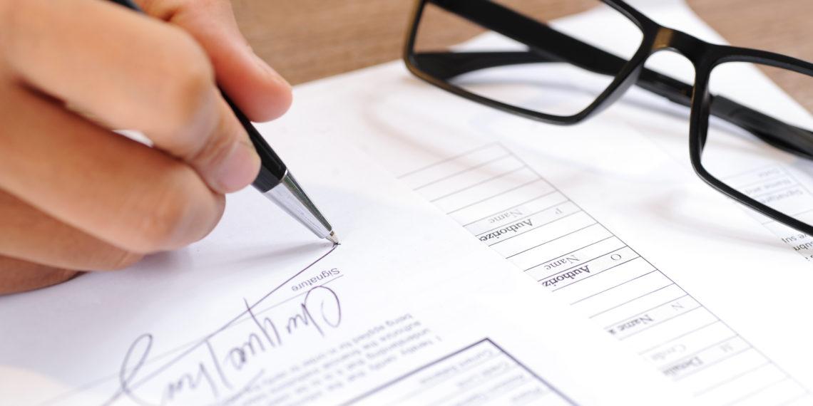 Pericia caligráfica y documentoscopia